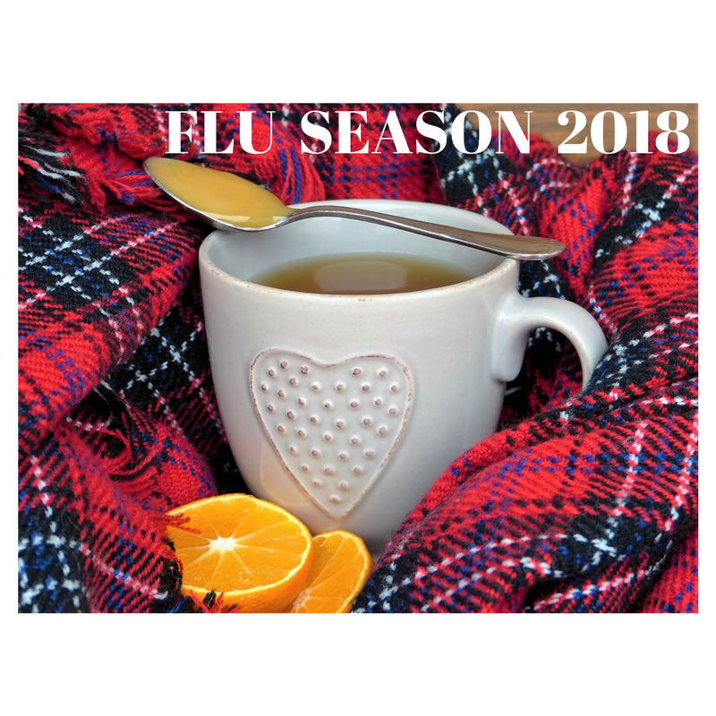 FLU SEASON 2018